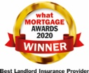 What MORTGAGE Awards logo