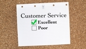 Are your customers happy?
