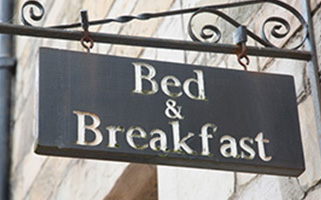 8 tips for marketing your B&B
