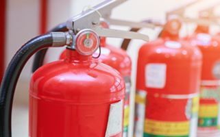 Fire safety regulations for landlords