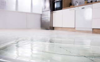 How to protect your property from water damage