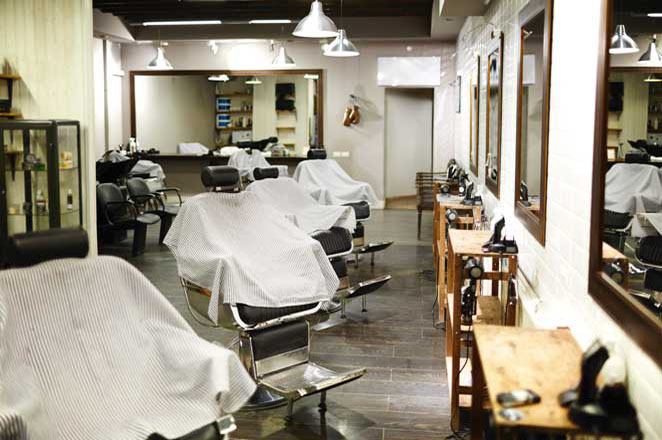 Insurance for hair salons & barber shops